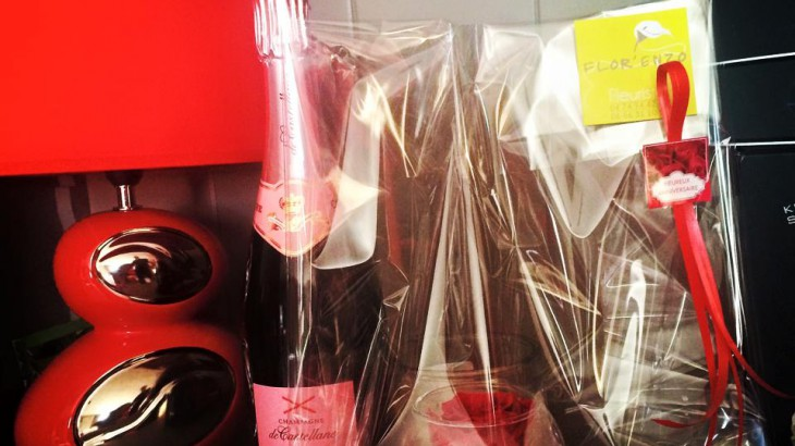champagne-rose-eternelle